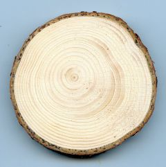 Cedar (Incense) Tree Round