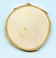 Birch Tree Round