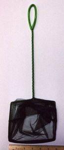 "6"" Standard Mesh Aquatic Dip Net"