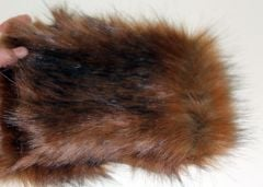 Beaver Kind Fur® (Swatch)