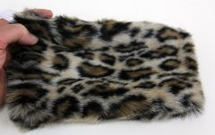 Bobcat Kind Fur® (Swatch)