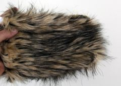 Coyote Kind Fur® (Swatch)