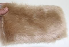 Weasel (Long-Tailed) Kind Fur® (Swatch)