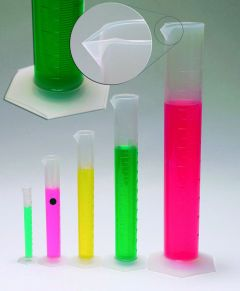 Graduated Cylinder (25 ml)