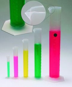 Graduated Cylinder (250 ml)