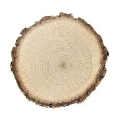 Oak (White) Tree Round
