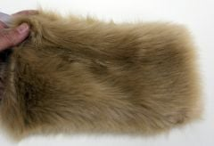 Cougar Kind Fur® (Swatch)