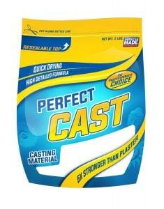 Perfect Cast® Replica Compound (2 lbs)