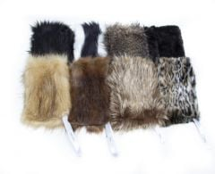 Kind Fur® Swatch