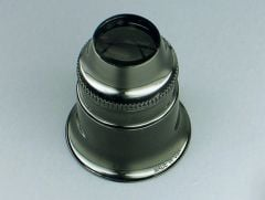 5x/10x Jeweler's Loupe Magnifier
