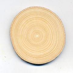 Ash (White) Tree Round