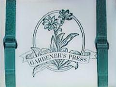 Gardener's Plant Press (9