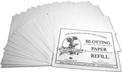 Gardener's Plant Press Additional Blotter Pack (20 Sheets)