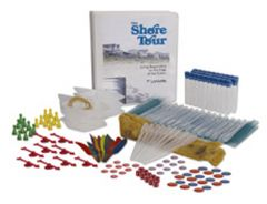 Shore Tour® Water Quality Kit (Refill)