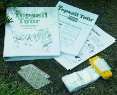 Topsoil Tour® Soil Quality Test Kit