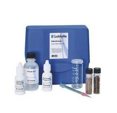 Hardness - Calcium, Magnesium, and Total Hardness Test Kit