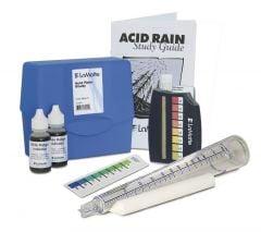 Acid Rain Study Kit
