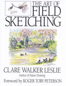 Art of Field Sketching (The)