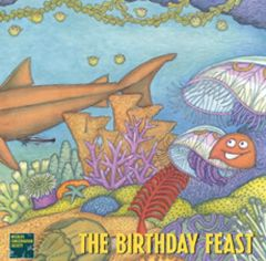Elly Jelly: Birthday Feast Student Book