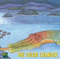 Elly Jelly: Color Changer Student Book