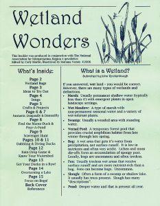 Wetland Wonders