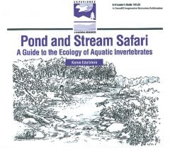 Pond and Stream Safari: A Guide to the Ecology of Aquatic Invertebrates
