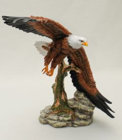 Bald Eagle Veronese® Sculpture