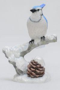 Blue Jay Veronese® Sculpture