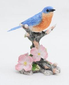 Bluebird Veronese® Sculpture