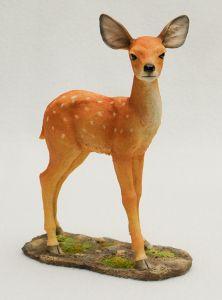 Deer Fawn Veronese® Sculpture