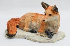 Fox Veronese® Sculpture