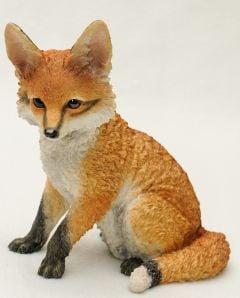 Fox Kit Veronese® Sculpture