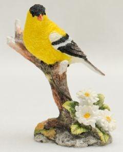 Goldfinch Veronese® Sculpture