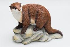 Otter Veronese® Sculpture