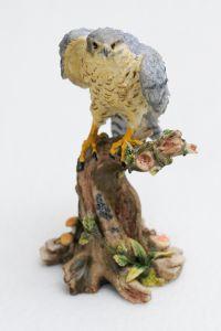 Peregrine Falcon Veronese® Sculpture
