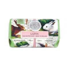 Lapin Bath Soap Bar