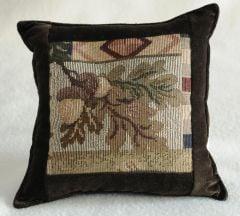 Acorn & Oak Balsam Heirloom Pillow