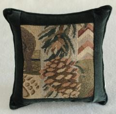 Pinecone Balsam Heirloom Pillow