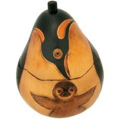 Penguin Gourd Box