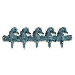 Seahorse Keyhook