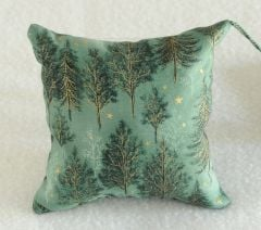 Winter Evergreens Balsam Pillow (Assorted)