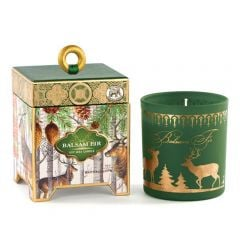 Balsam Fir Soy Wax Candle