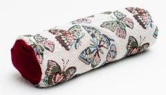 Butterflies Balsam Neck Pillow