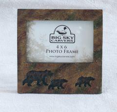 Bear Stonecast™ Frame