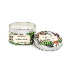 Spruce Candle Tin