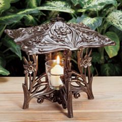 Daffodil Twilight Lantern (French Bronze)