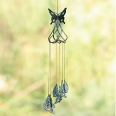 Butterflies Windchime