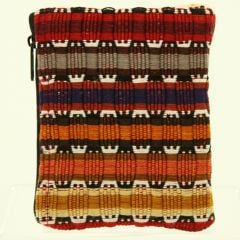 Guatemalan Patterned Change Purse