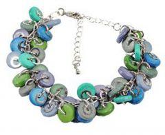 Azure Seas Bracelet
