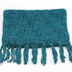 Thai Scarf (Teal)